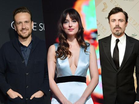 Dakota Johnson, Jason Segel & Casey Affleck to Star in The Friend