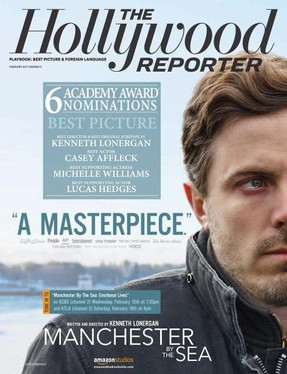 Casey Affleck | The Hollywood Reporter