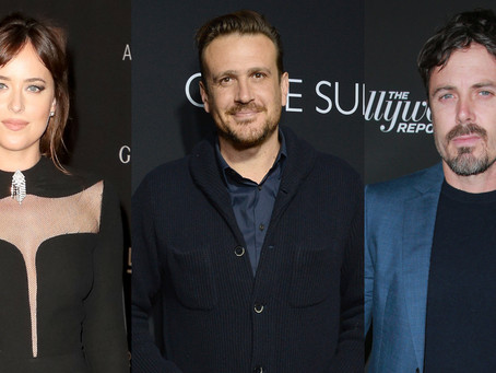 Casey Affleck Encounters Terminal Illness in The Friend