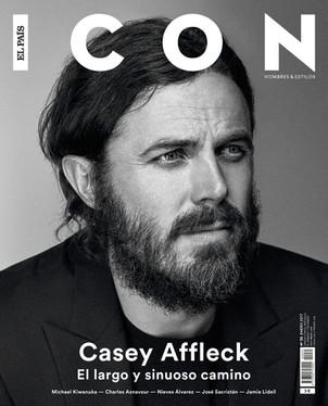 Casey Affleck | El Pais Icon