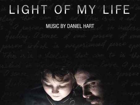 Light of My Life Soundtrack Details