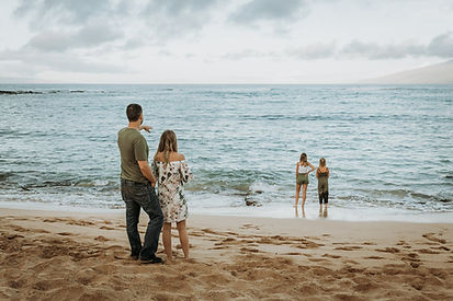 Gemma Rose Photography - Maui Photograph