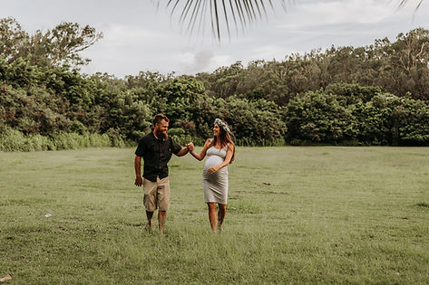 Gemma Rose Photography - Maui Photographer Maternity Pregnancy