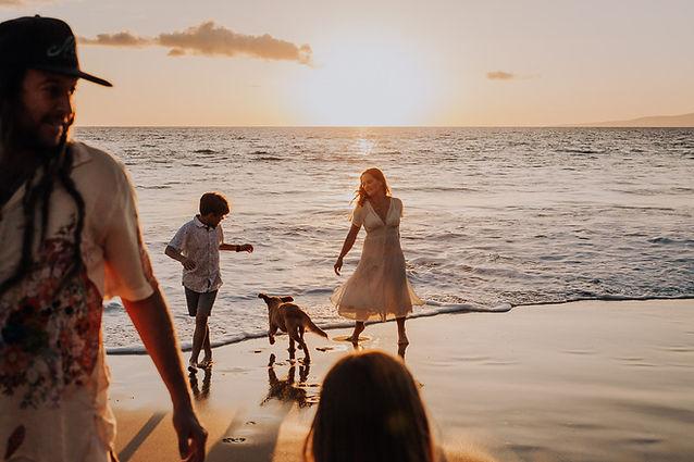 Gemma Rose Photography - Maui Photographer Family
