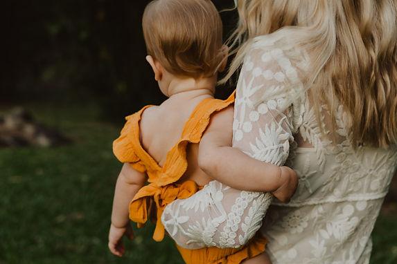 Gemma Rose Photography - Maui Photographer Family Motherhood