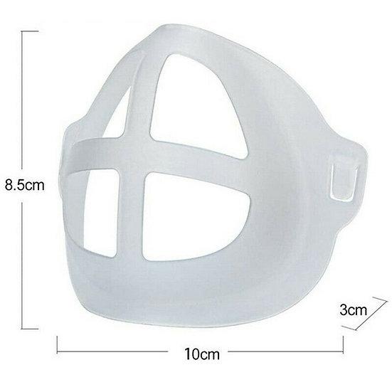 3-D Breathe Easier