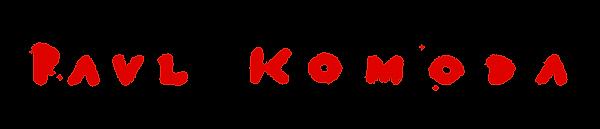 Paul Komoda Brand