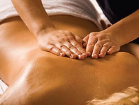 Back Into Balance Massage Therapy and energy Healing