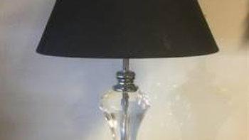 DIAMOND Krystall Bord-Lampe
