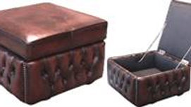 Box Footstool (UK)