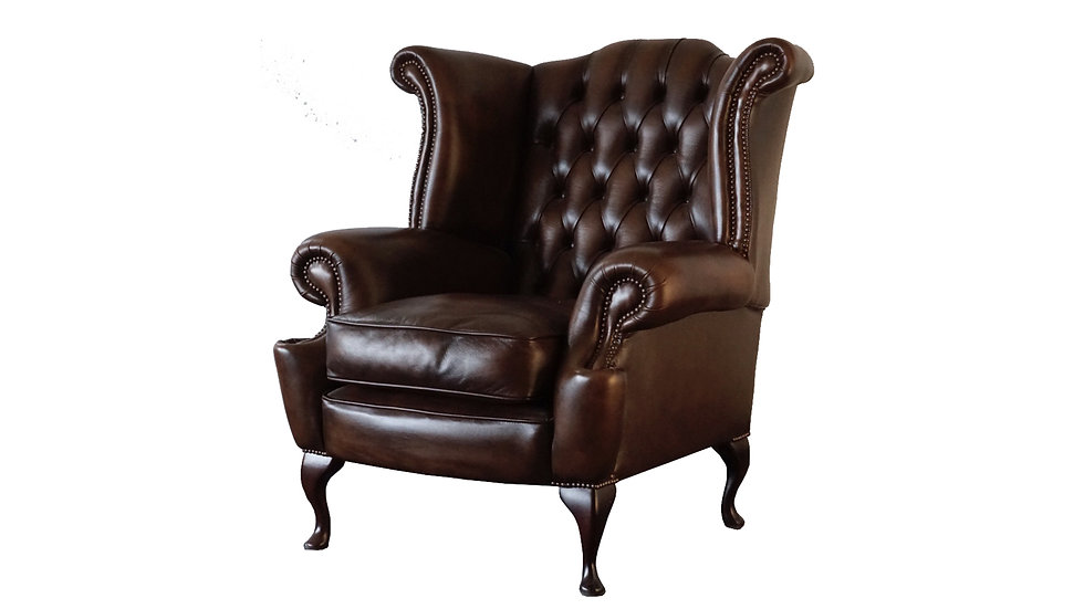 Henley`s Wing Chair