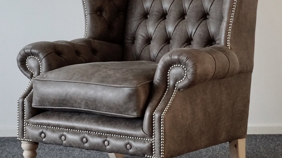 Charles Wing Chair