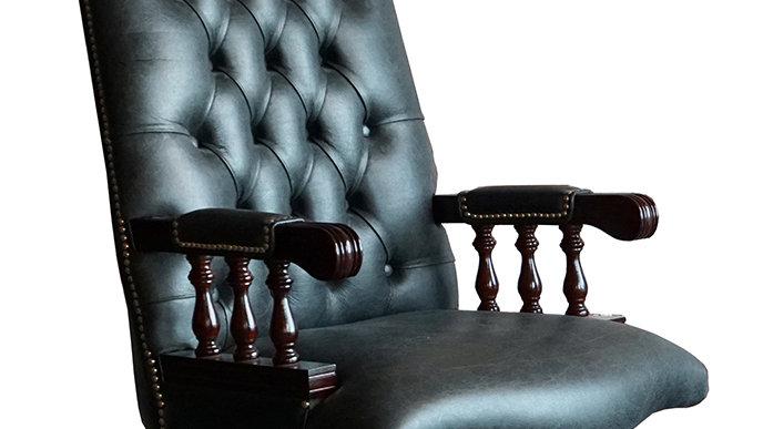 Advokatens Stol