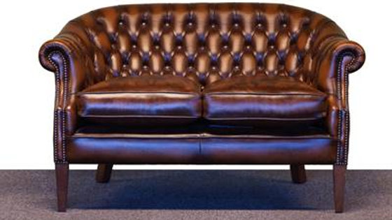 Tiffany`s Tub 2 seater (UK)