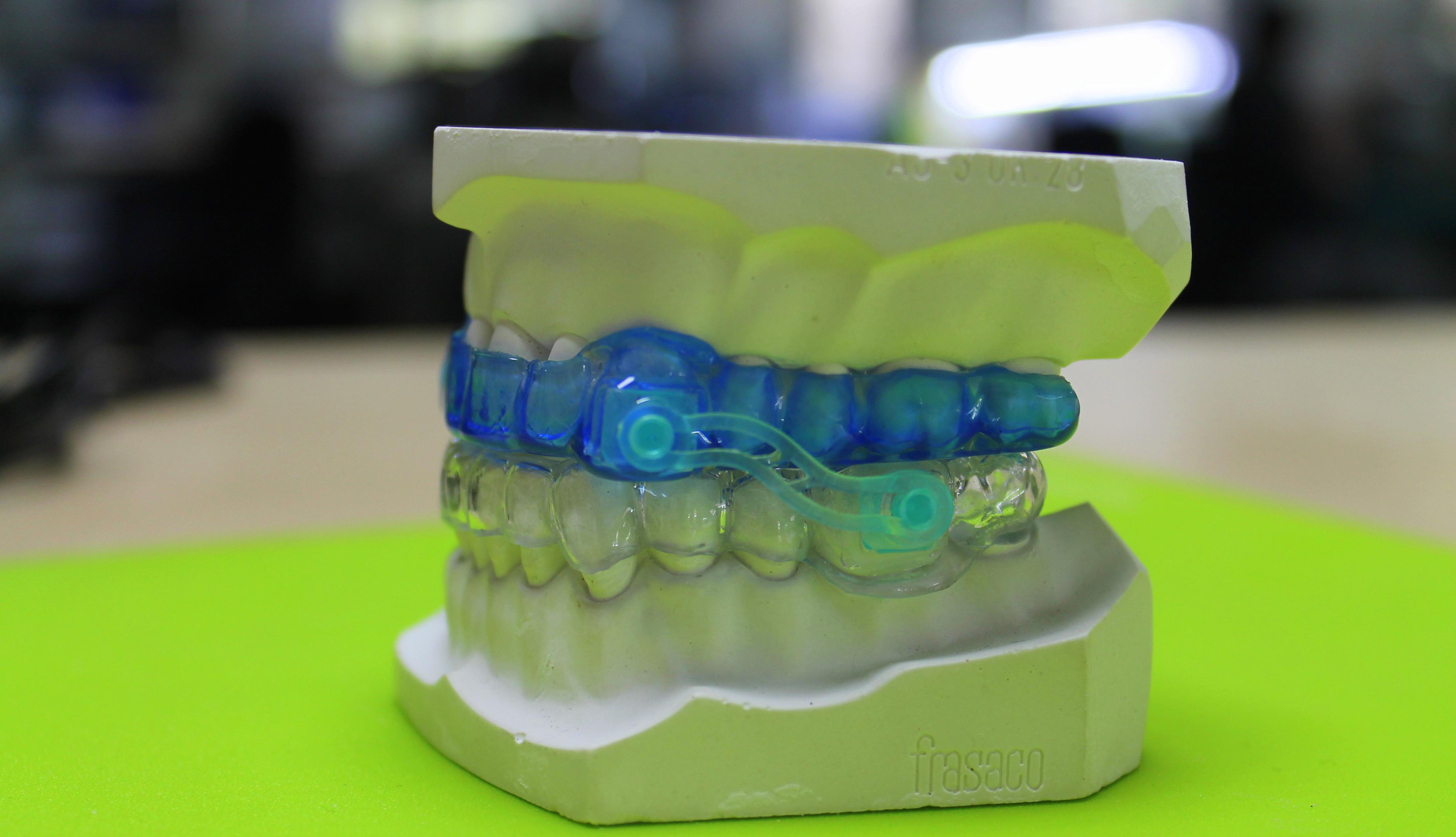 οδοντοτεχνογνωσία νάρθηκας