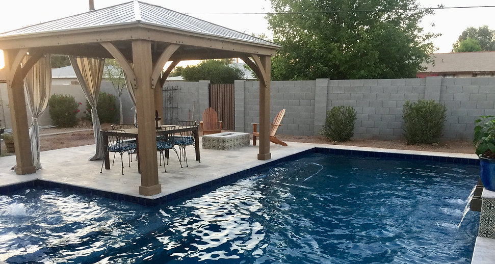 Swimming Pool Service & Repair is an industry leader in pool remodeling, pool resurface, pool replastering. We install Pebble Tec, Pebble Sheen, Beadcrete and many other pool surfaces. Since 1957 we are the best.