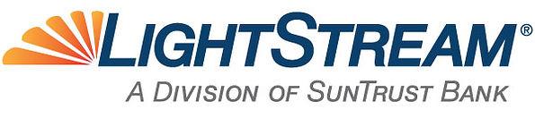 Lightstream Logo for the Swimming Pool FInancing in Phoenix, Arizona 85034