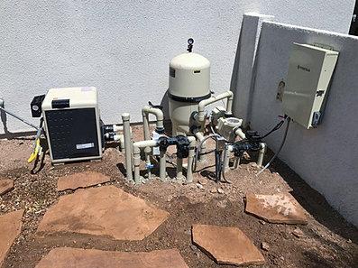 Swimming Pool Service Amp Repair Pool Equipment Services
