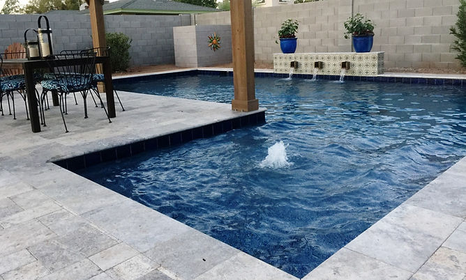 When you add chemicals to the pool. You have to prime the pump, adjust the time clock and start up the pool system. Swimming Pool Service is a professional pool resurface contractor that is the best pool plastering