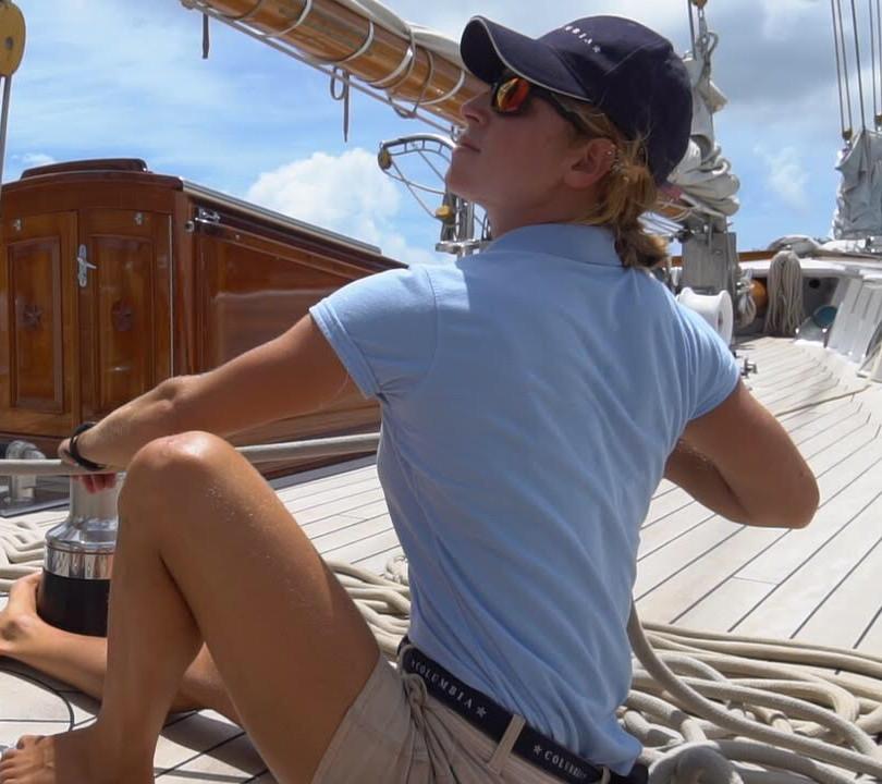 Watch real sailing