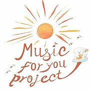Music for you project