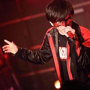 魂☆レッド!!