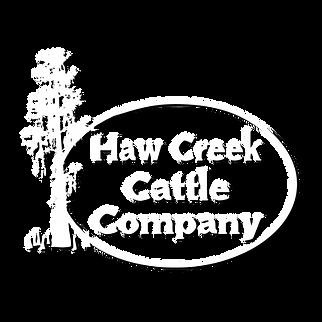 Haw Creek Cattle Company Logo