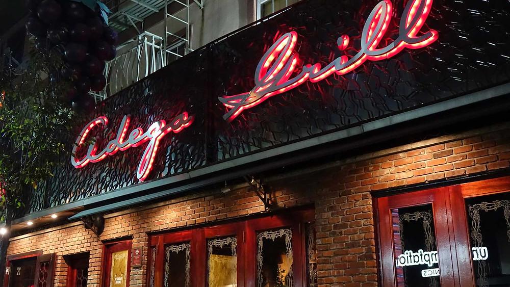 Picture of Adega Grill restaurant