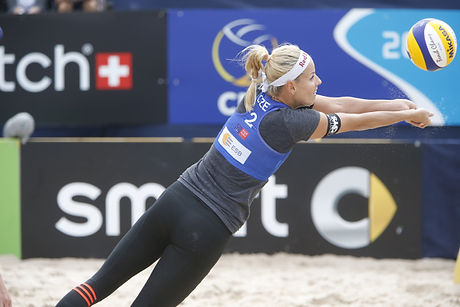 CEV Beach Volleyball European Championsh