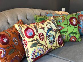 Suzani(スザニ) | 中央アジアの美しい刺繍の布