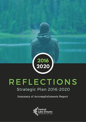 Strategic Plan 2016-20 Summary of Accomp
