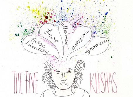 The Kleshas