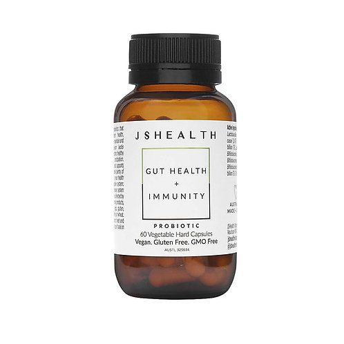JS HEALTH - Gut Health + Immunity