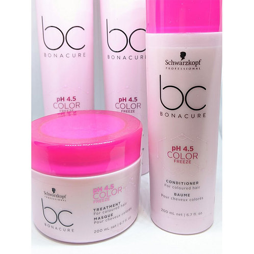 Schwarzkopf BC BONACURE PH 4.5 Colour Freeze