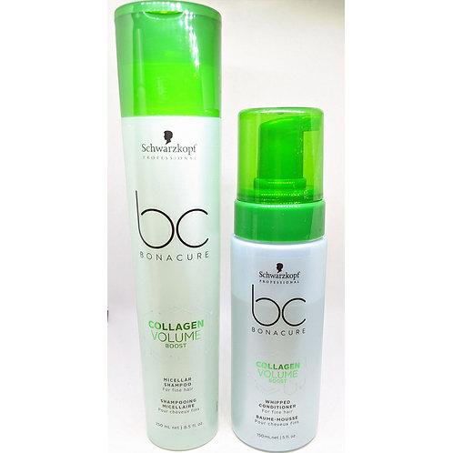 Schwarzkopf Professional - Bonacure BC Collagen Volume for fine hair