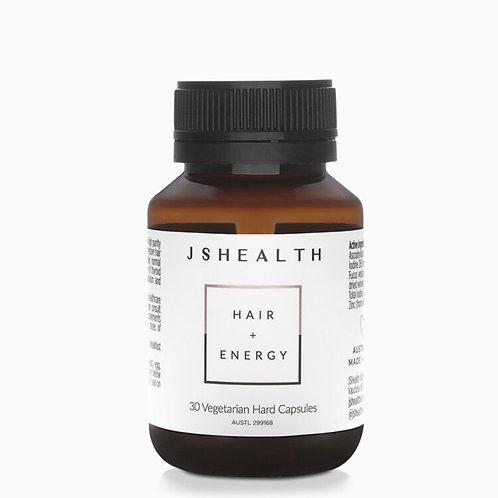JSHEALTH - Hair + Energy