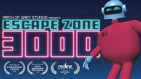 Escape Zone 3000
