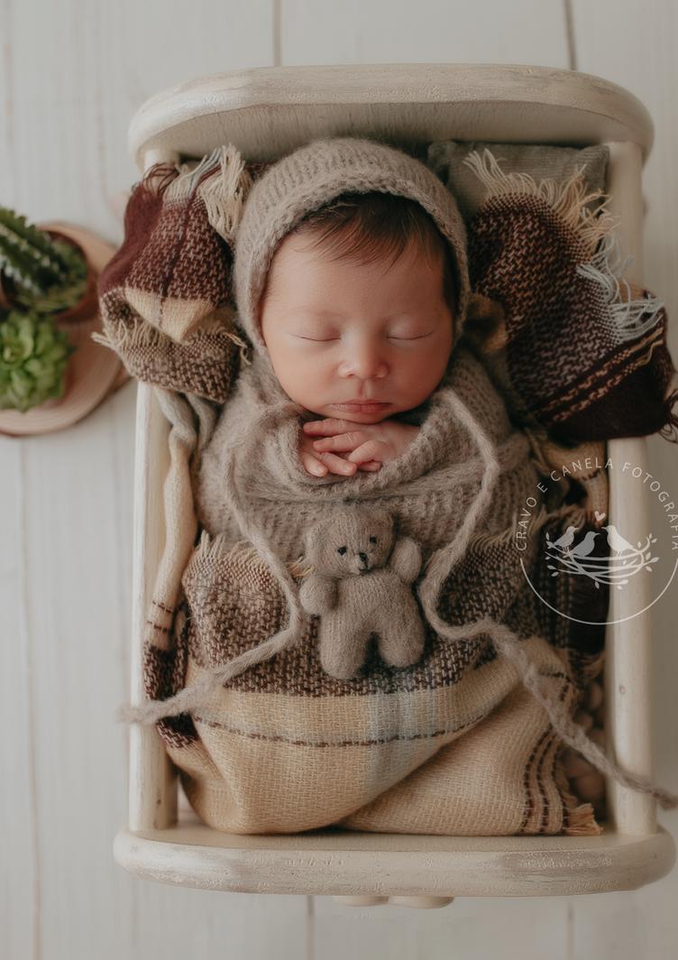 ensaio newborn taubaté