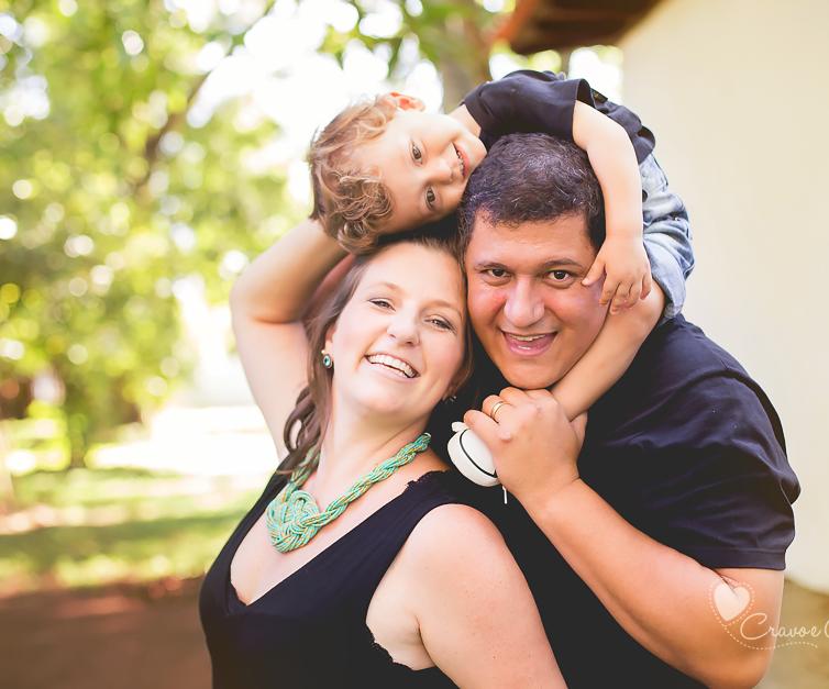 ensaio de família taubaté