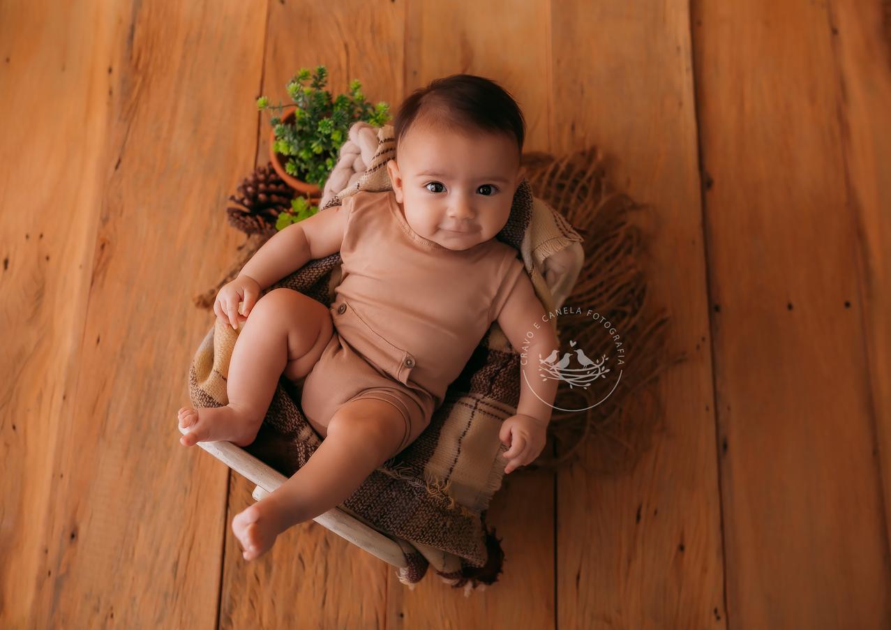 acompanhamento do bebê em taubaté