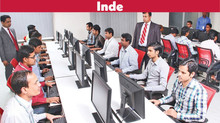 Le futur de l'Inde
