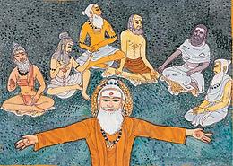 Quelle est notre lignée de gurus ?