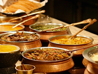 Cuisine de l'Inde