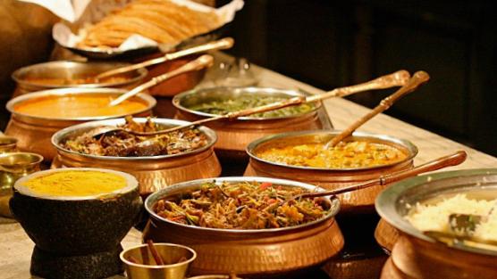 Cuisine De L Inde