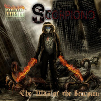 Scorpiono/The Way Of The Scorpion