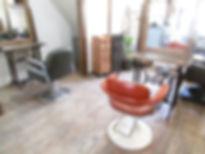 ならまち美容室、奈良市美容室、古民家美容室、ならまち