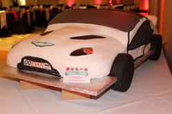 Aston Martin (Front)