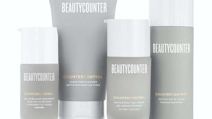 Countercontrol Regimen Set