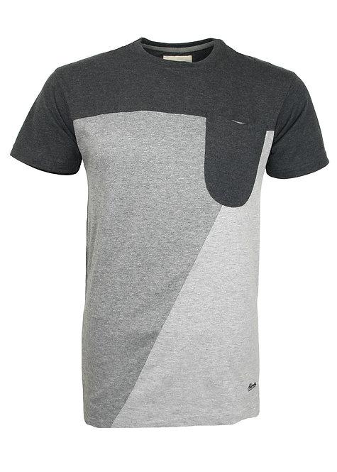 Humör Fluw Shirt grau