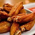 3 Season Chicken Wings ( 5pcs )